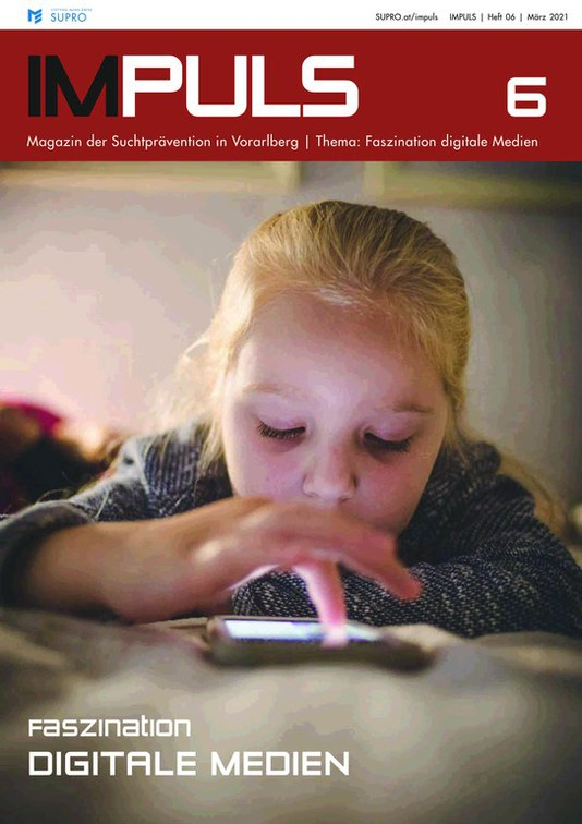 "IMPULS Magazin ""Digitale Medien"""