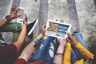 Jugendarbeit sorgt für Medienkompetenz