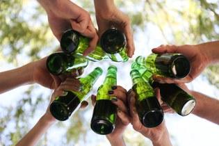 Mythen rund um den Alkohol