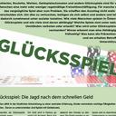 Glücksspiel Folder