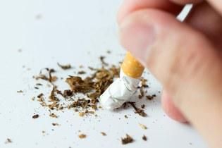 Mythen über das Rauchen