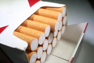 Was ist Nikotin?